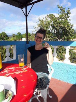 casa breakfast trinidad