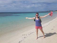 playa ancon joy