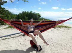 playa ancon hammock