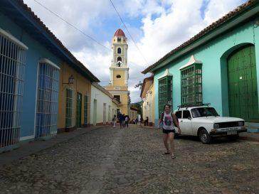 trinidad streets tower