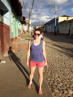 trinidad streets joy