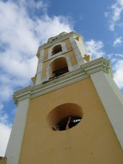 trinidad tower