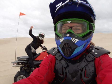 atv oregon sand dunes