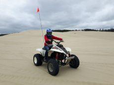 atv oregon dunes